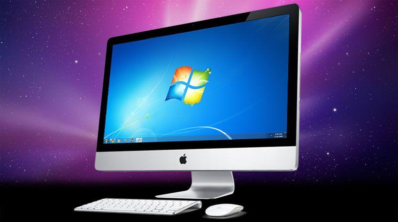Come Usare Windows Su Mac