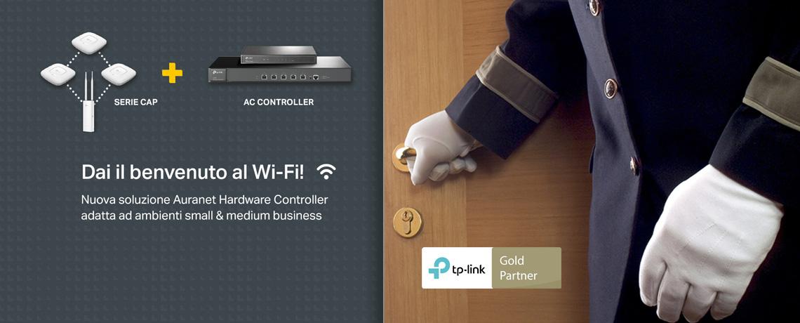 Partner Certified Tp-Link